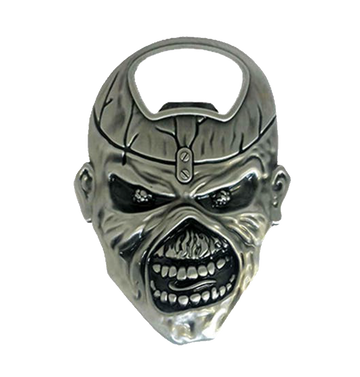 IRON MAIDEN - 'Iron Maiden' Bottle Opener