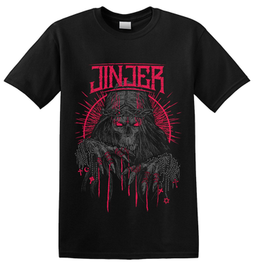 JINJER - 'True Believer' T-Shirt