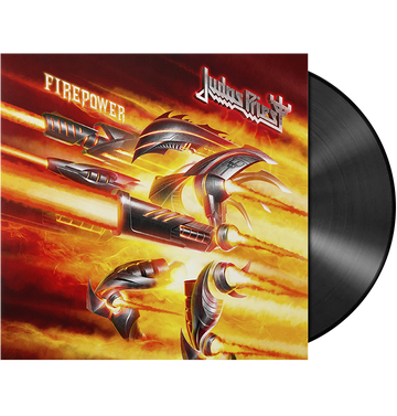 JUDAS PRIEST - 'Firepower' 2xLP