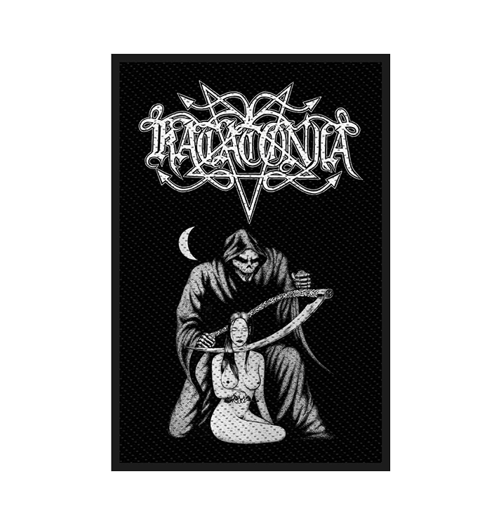 KATATONIA - 'Reaper' Patch