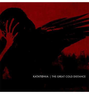 KATATONIA - 'The Great Cold Distance' CD