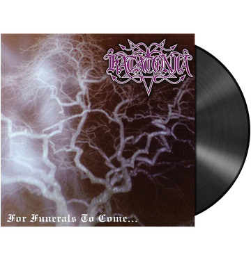 KATATONIA - 'For Funerals To Come' LP