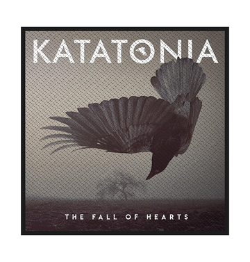 KATATONIA - 'The Fall Of Hearts' Patch
