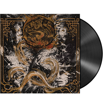 KING WOMAN - 'Created In The Image Of Suffering' LP