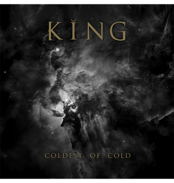 KING - 'Coldest of Cold' DigiCD