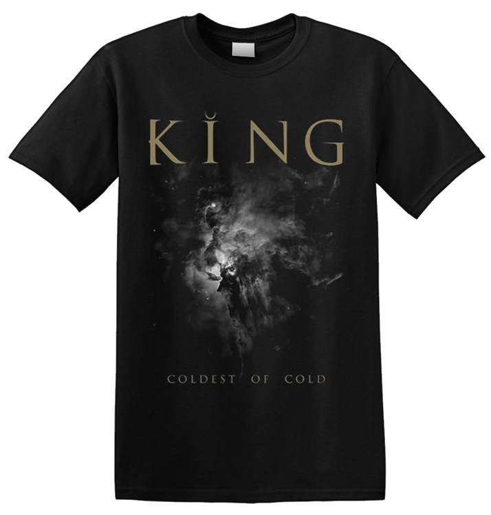 KING - 'Coldest of Cold' T-Shirt