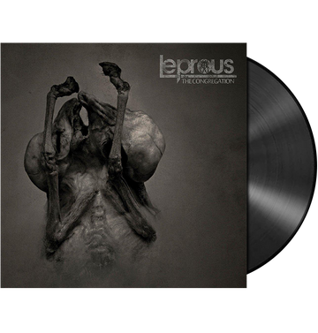 LEPROUS - 'The Congregation' 2xLP + CD