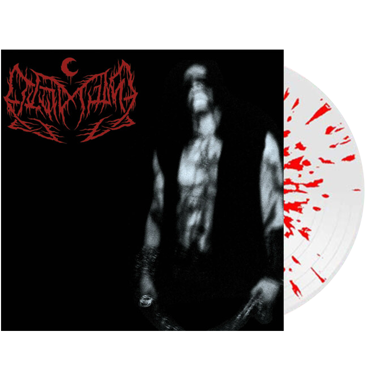 LEVIATHAN - 'Tentacles Of Whorrer' 2xLP