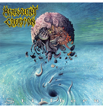MALEVOLENT CREATION - 'Stillborn' DigiCD