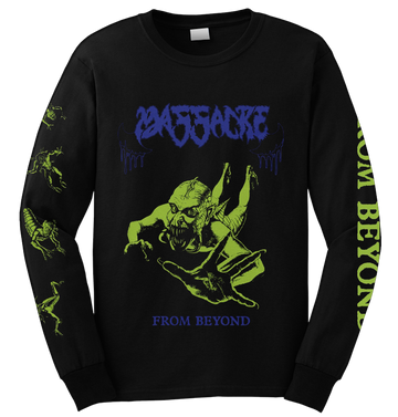 MASSACRE - 'From Beyond' Long Sleeve