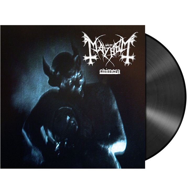 MAYHEM - 'Chimera (Re-Issue)' LP