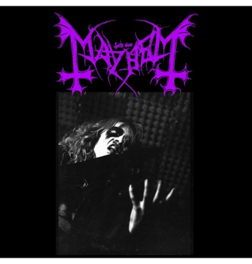 MAYHEM - 'Live in Leipzig' CD
