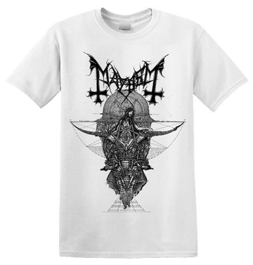 MAYHEM - 'Trinity' T-Shirt