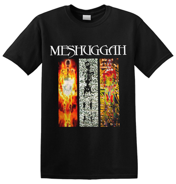 MESHUGGAH - 'Destroy Erase Improve' T-Shirt