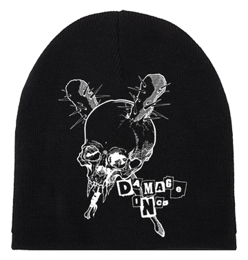 METALLICA - 'Damage Inc' Beanie
