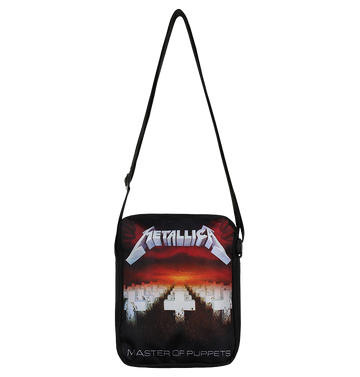 METALLICA - 'Master Of Puppets' Bum/Body Bag