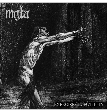 MGŁA - 'Exercises In Futility' CD