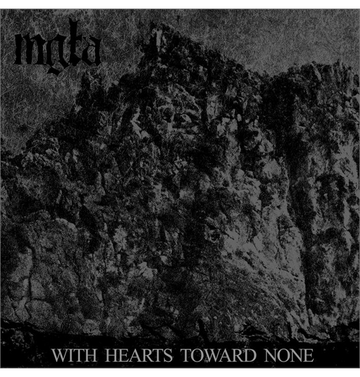 MGŁA - 'With Hearts Towards None' CD