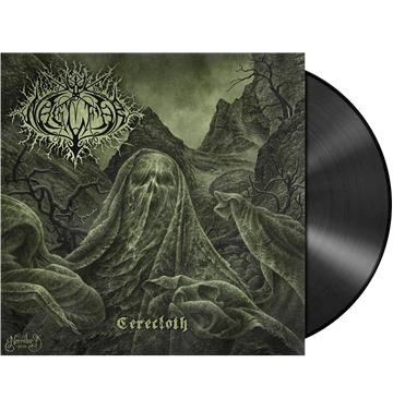 NAGLFAR - 'Cerecloth' LP