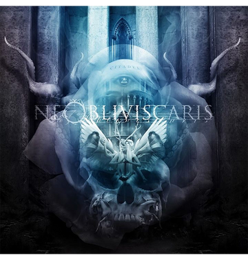 NE OBLIVISCARIS - 'Citadel' CD
