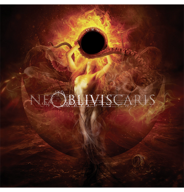 NE OBLIVISCARIS - 'Urn' DigiCD