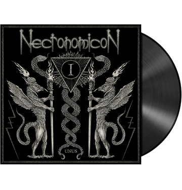 NECRONOMICON - 'Unus' LP