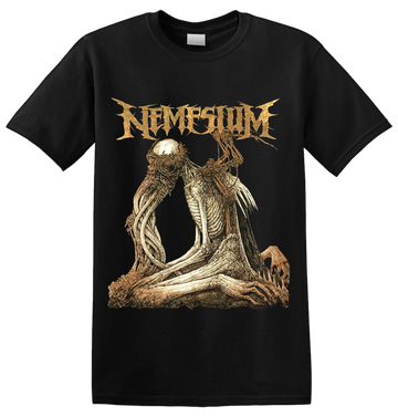 NEMESIUM - 'Skeleton' T-Shirt