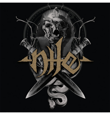 NILE - 'Legacy of the Catacombs' CD/DVD