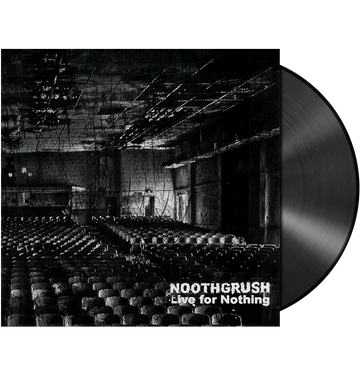 NOOTHGRUSH - 'Live For Nothing' 2xLP