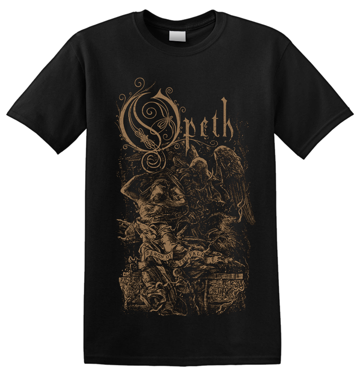 OPETH - 'Demon of the Fall' T-Shirt