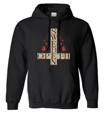 OPETH - 'Haxprocess' Pullover Hoodie