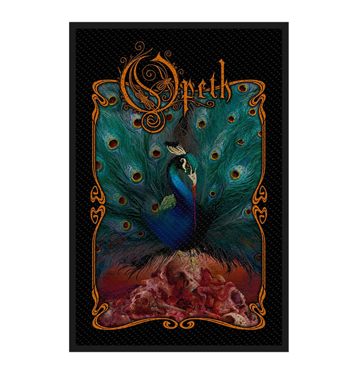 OPETH - 'Sorceress' Patch