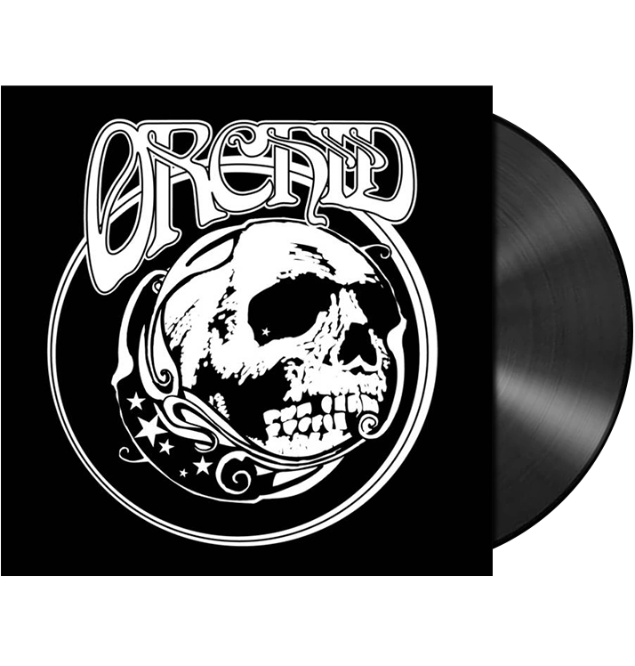 ORCHID - 'Through The Devil's Doorway' 2xLP