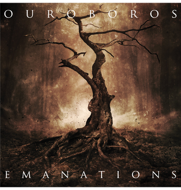 OUROBOROS - 'Emanations' CD