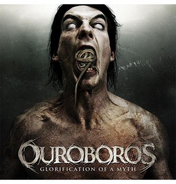 OUROBOROS - 'Glorification Of A Myth' CD