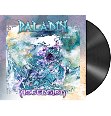 PALADIN - 'Ascension' LP