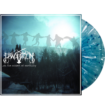 PANOPTICON - '...On The Subject Of Mortality' LP