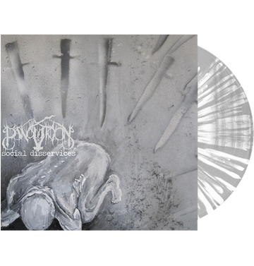 PANOPTICON - 'Social Disservices' LP