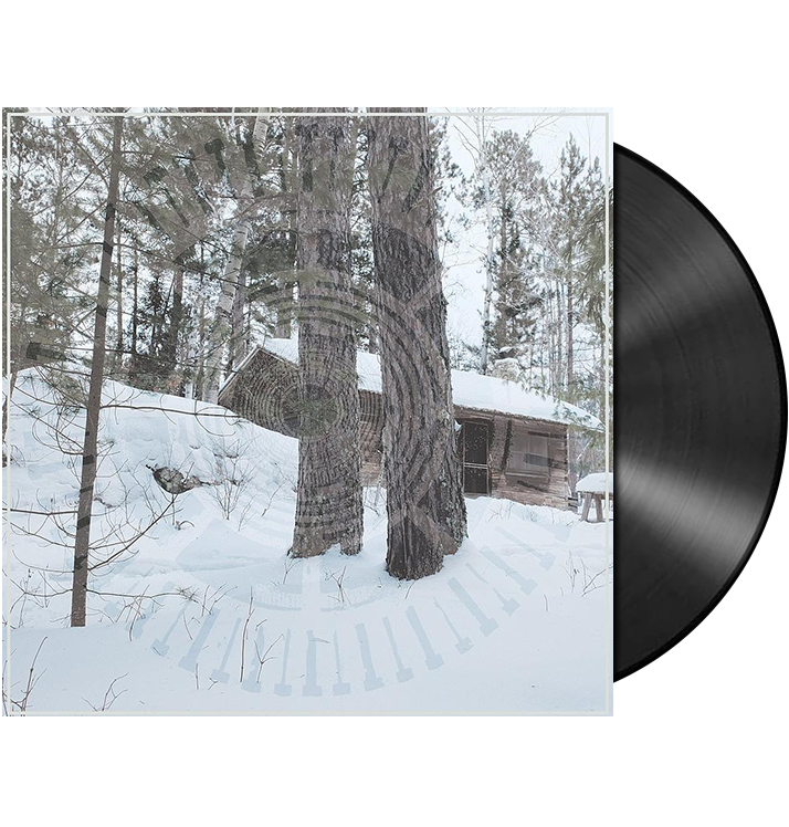 PANOPTICON - 'The Scars Of Man On The Once Nameless Wilderness' 2xLP