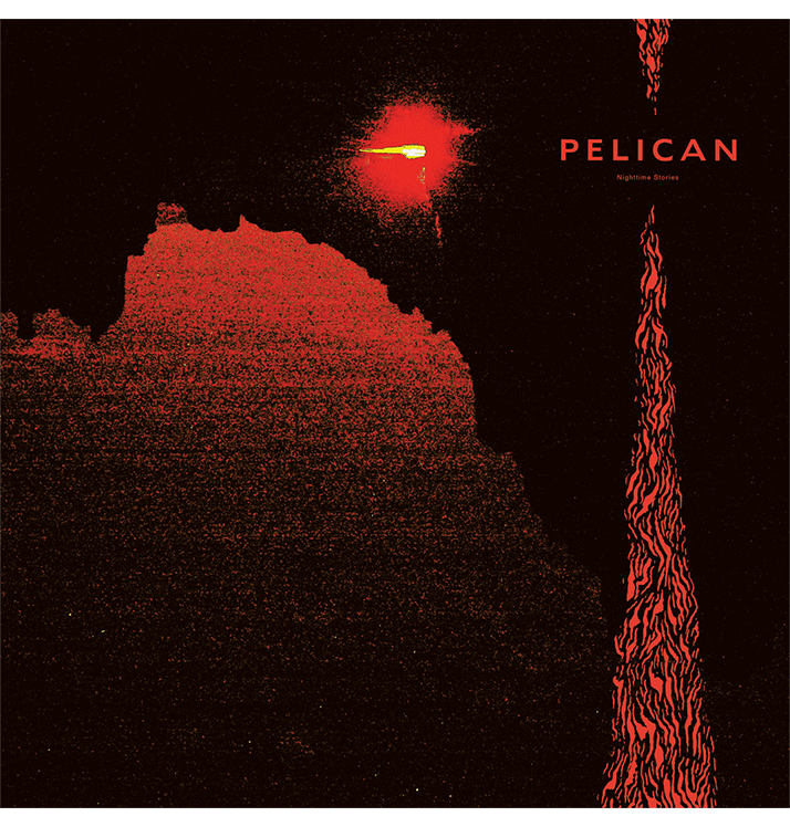 PELICAN - 'Nighttime Stories' CD