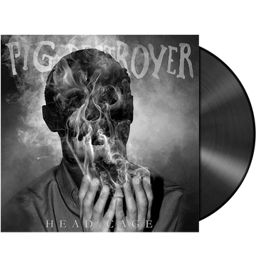 PIG DESTROYER - 'Head Cage' LP