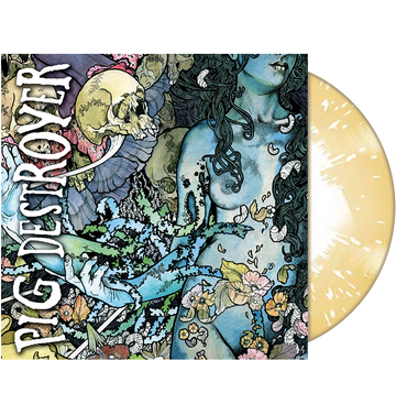 PIG DESTROYER - 'Phantom Limb' LP