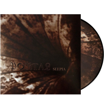 PORTAL - 'Seepia' Picture Disc LP