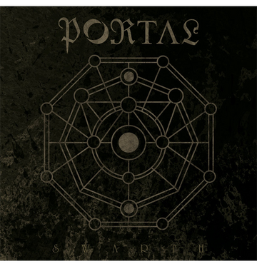 PORTAL - 'Swarth' CD