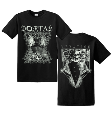 PORTAL - 'Vexation' T-Shirt