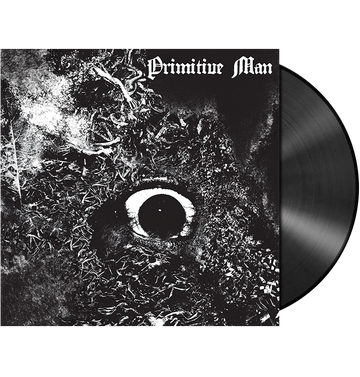 PRIMITIVE MAN - 'Immersion' LP