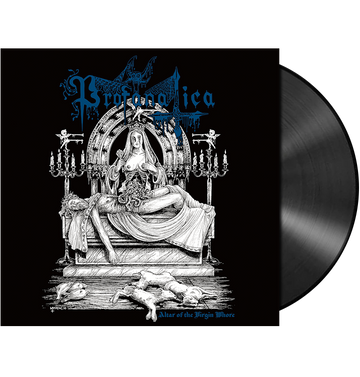 PROFANATICA - 'Altar Of The Virgin Whore' LP