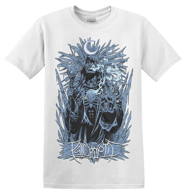 PSYCROPTIC - 'Frozen Gaze' T-Shirt