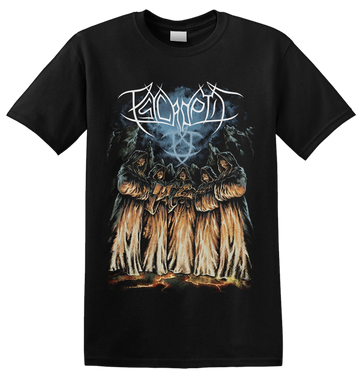 PSYCROPTIC - 'Hooded Druids' T-Shirt