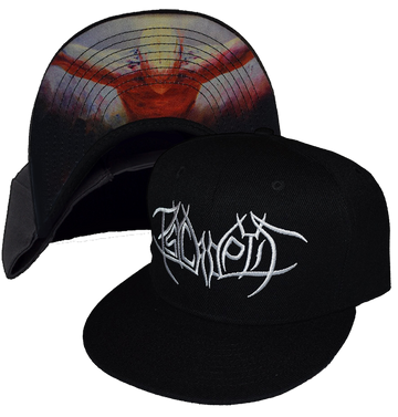 PSYCROPTIC - 'As The Kingdom Drowns' Snapback